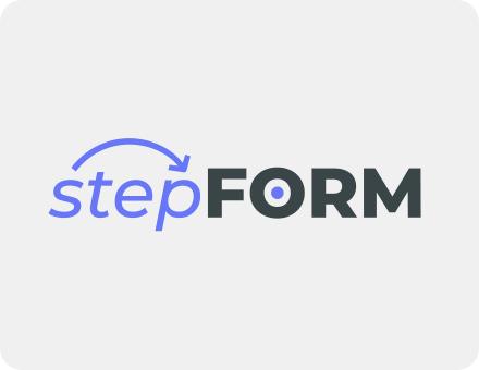stepFORM — онлайн-конструктор форм, квизов и калькуляторов