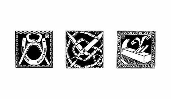 история товарных знаков