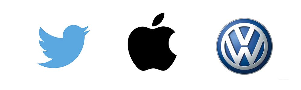 Графические логотипы