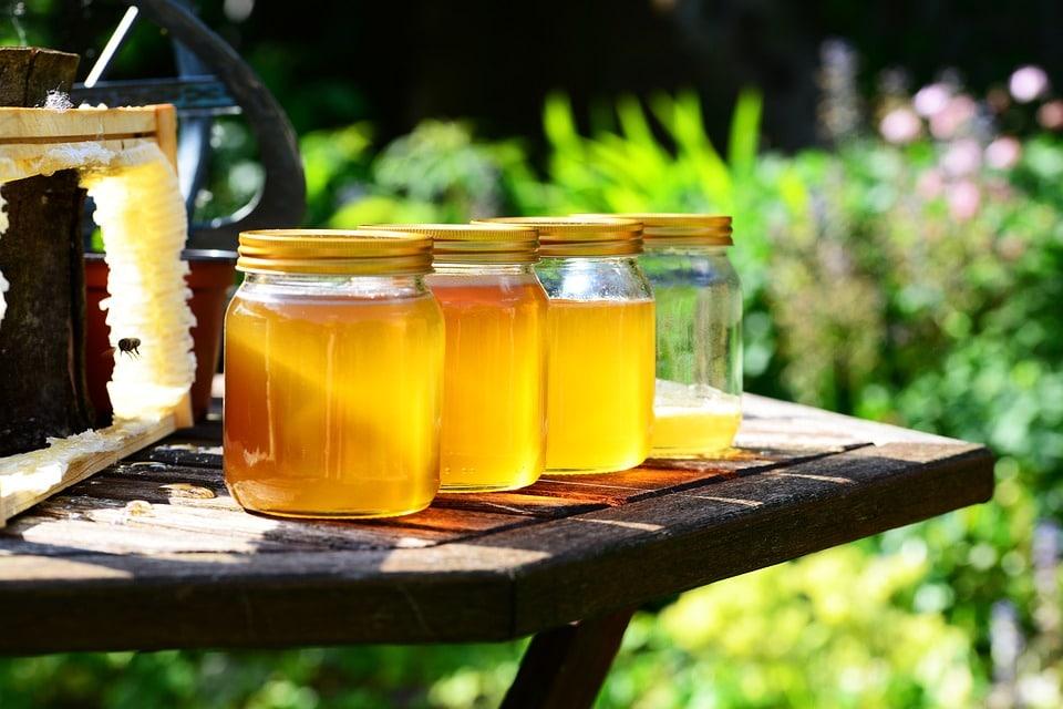 Расфасованный мед