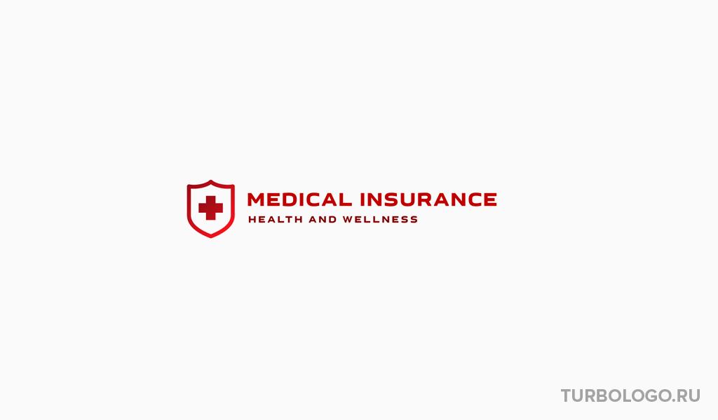 Логотип медицинского учреждения