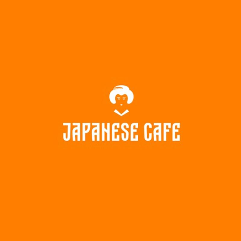 Японский логотип