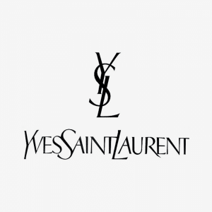 Логотип с инициалами