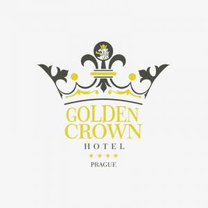 Логотип с короной