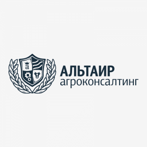 Лого с гербом