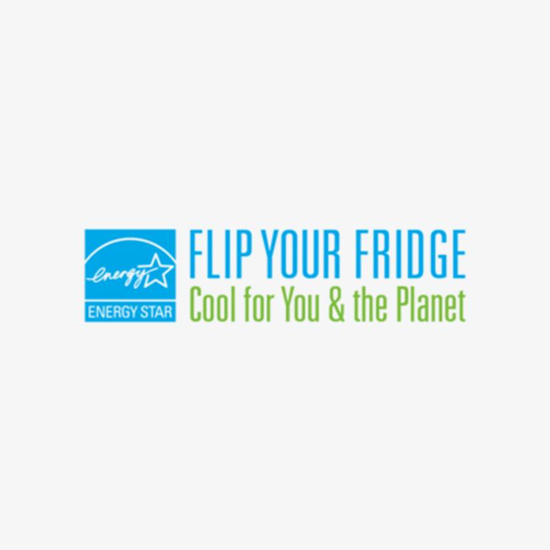 FLIP YOUR FRIDGE