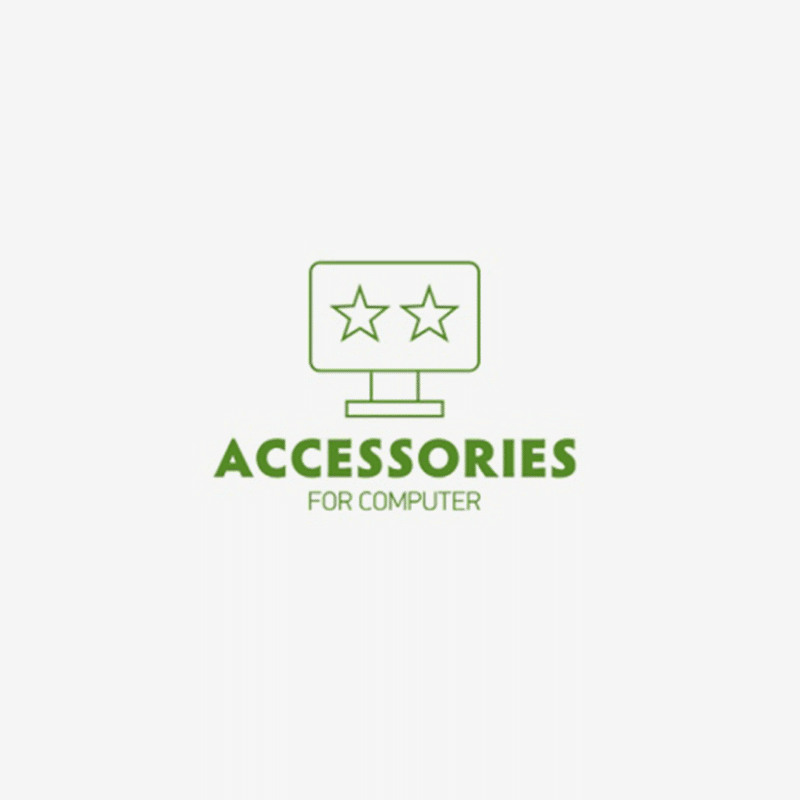 ACCESSORIES FOR COMPUTER