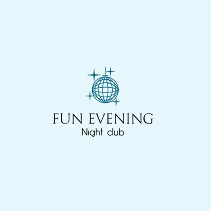 Логотипы ночной клуб плейлист ночного клуба