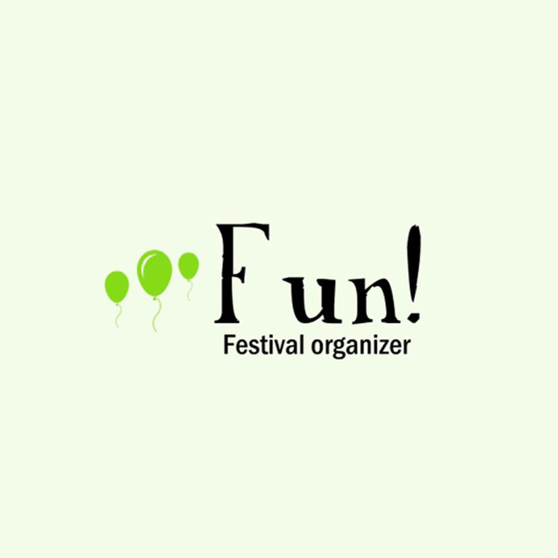 Fun festival organizer