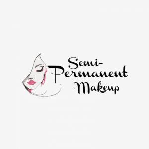 Semi-Peremanent makeup