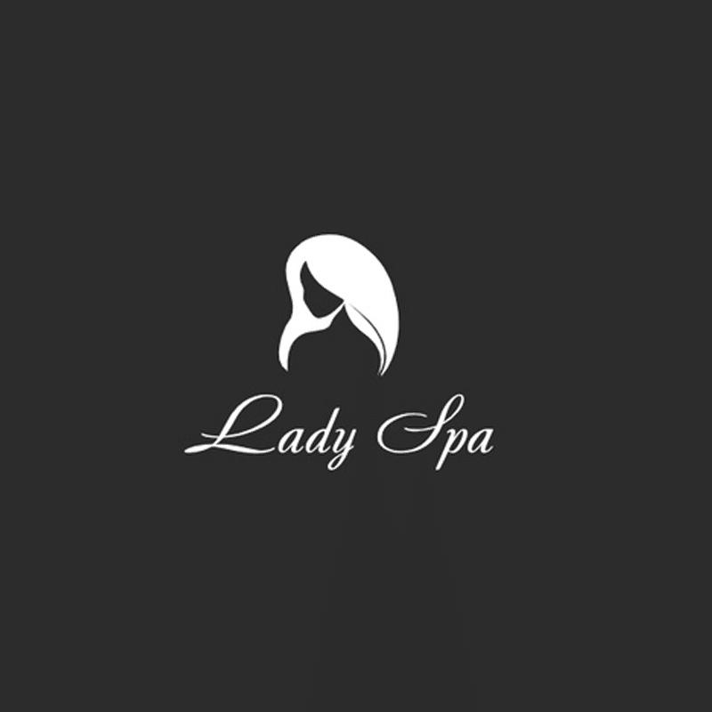 логотип Lady Spa