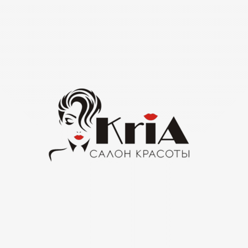 Логотип Kria