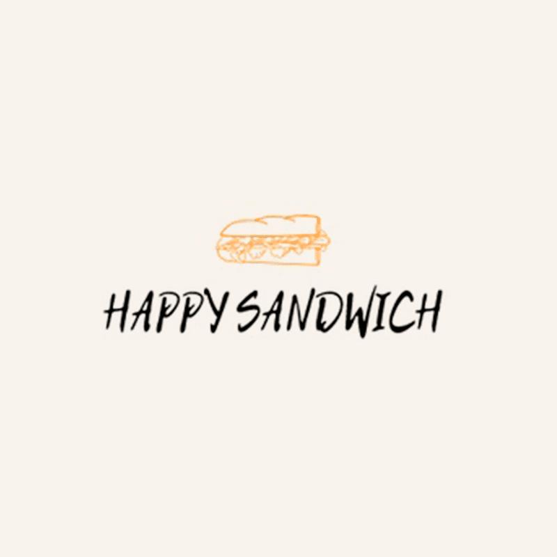 HAPPY CANDWICH
