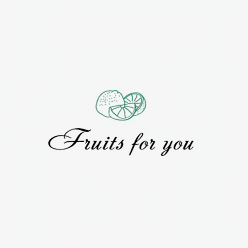 FRUITS FOR YOU