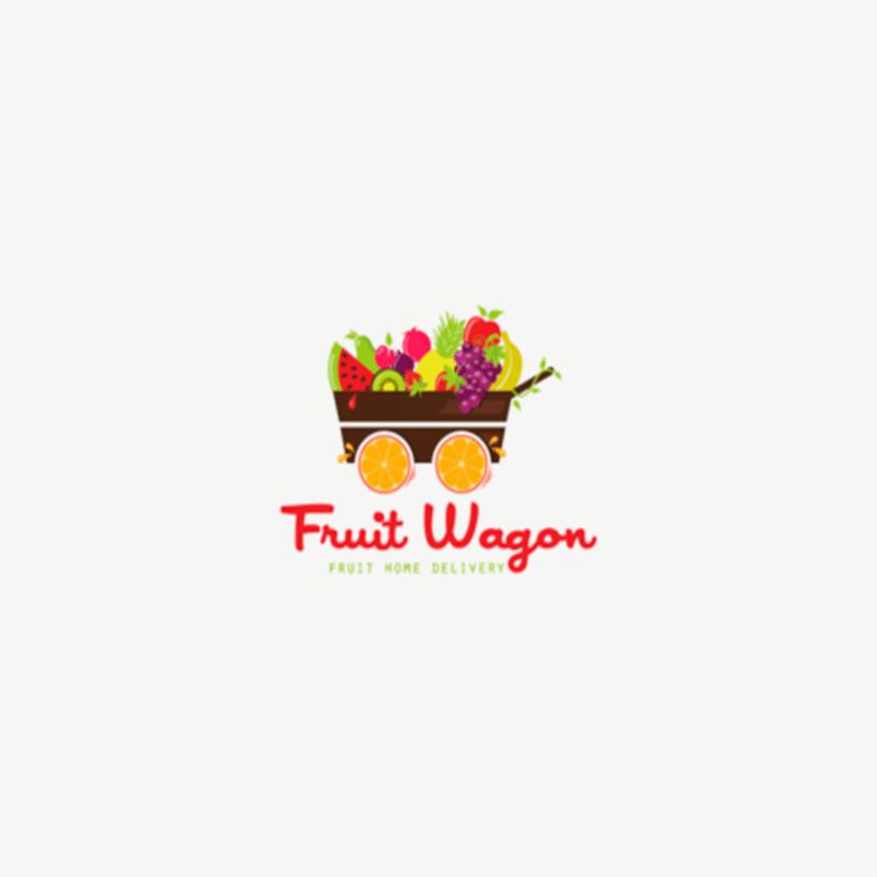 FRUIT WAGON