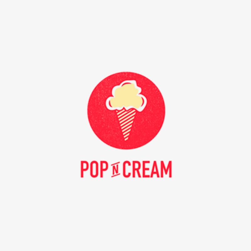 POP CREAM