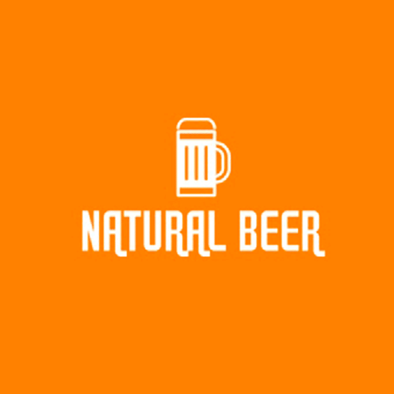 NATURAL BEER