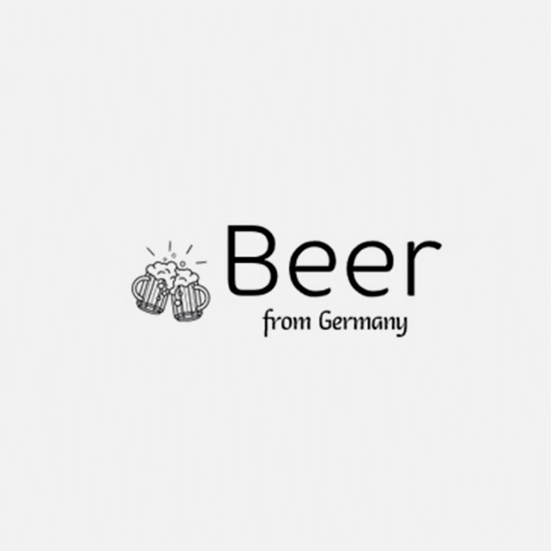 BEER FROM GERMANY