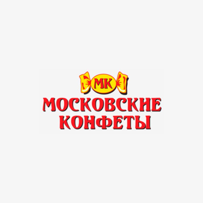 MOSCOVSKIYE KONFETI
