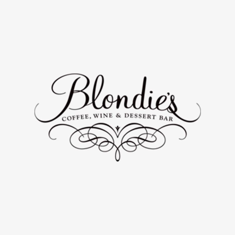 BLONDEIES