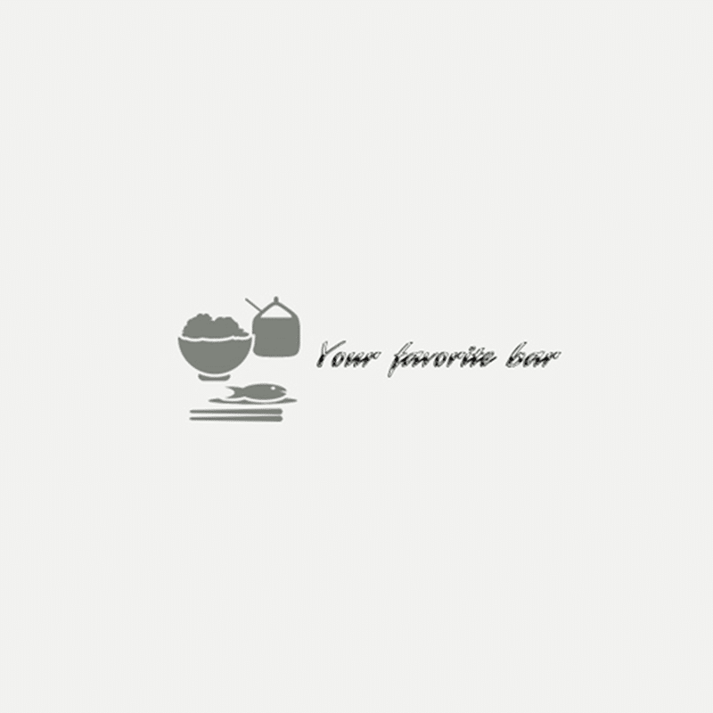 YOUR FAVORITE BAR