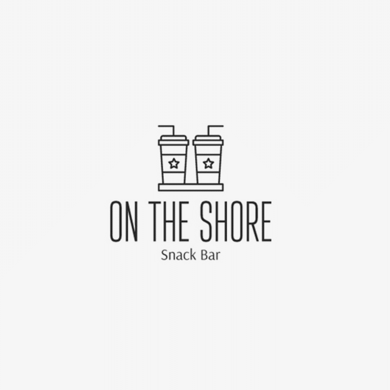 ON THE SHORE