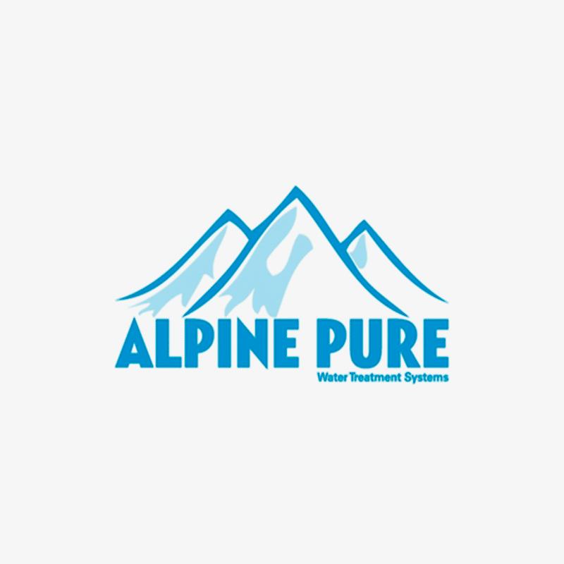 ALPINE PURE