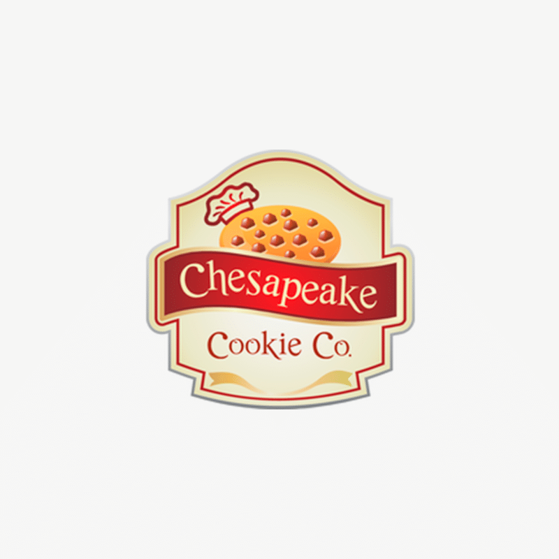 CHESAPEAKE COOKIES