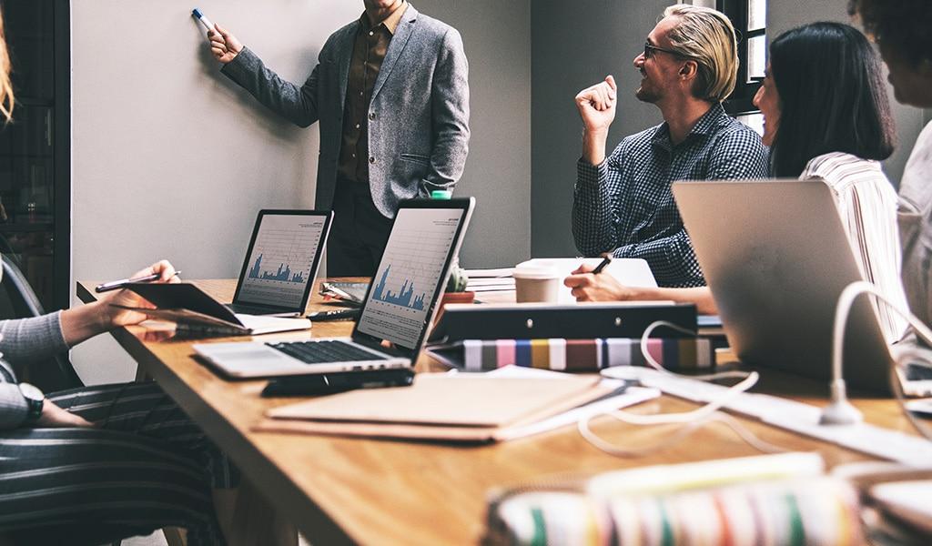 Поиск бизнес идеи