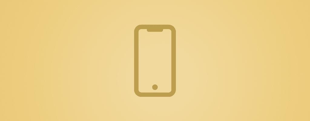 Мобильное приложение картинка