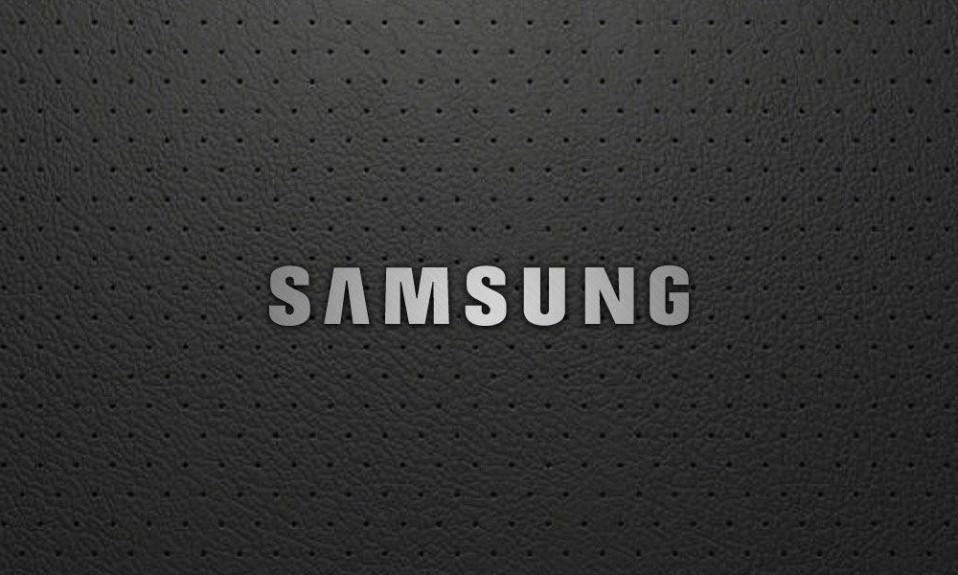 История логотипа Самсунг