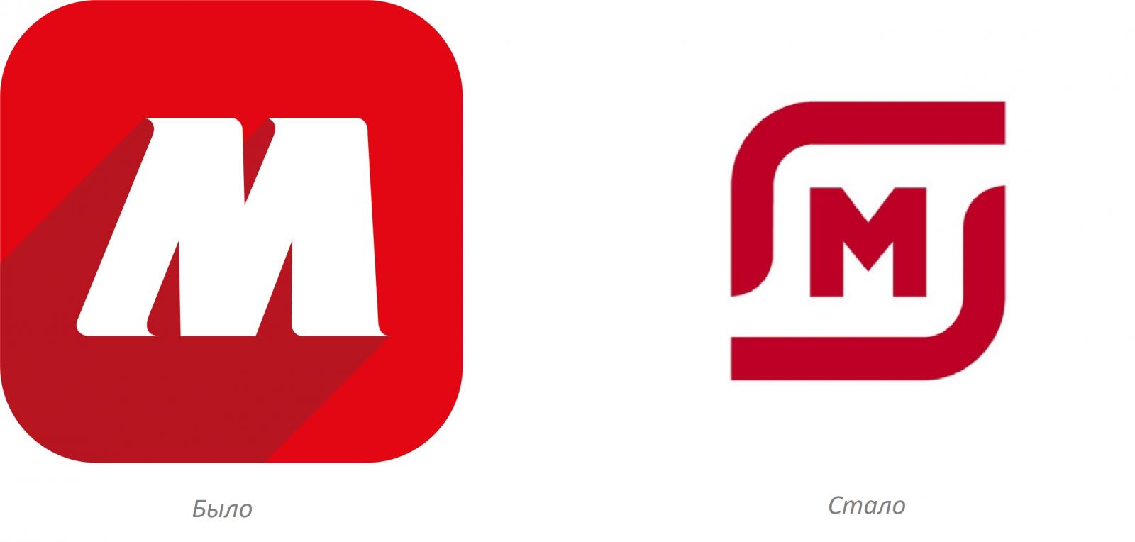 Изменение логотипа Магнит