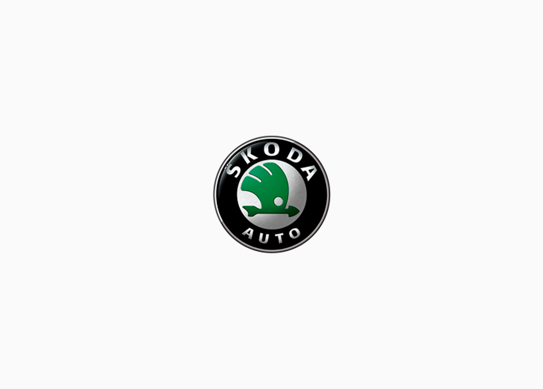 Логотип Шкода 1999