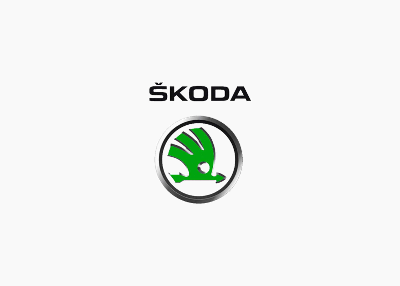 Логотип Шкода 2011