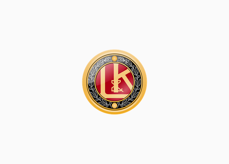 Логоти Шкода 1905