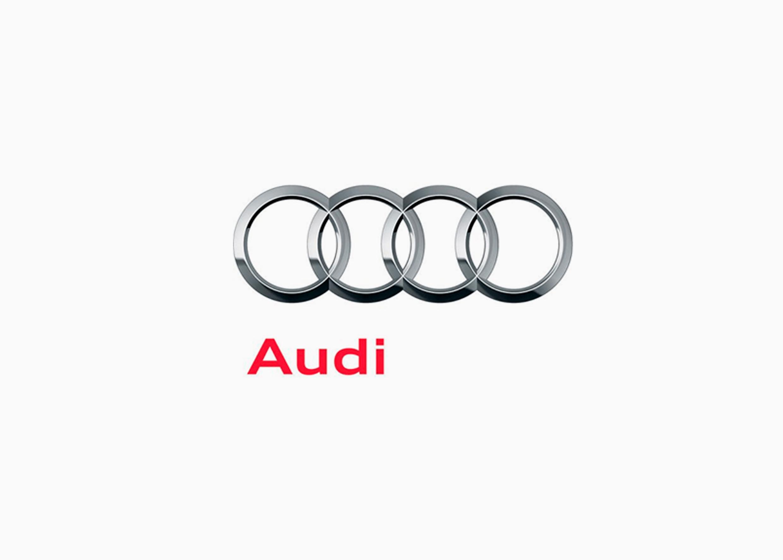 Логотип Ауди 2009