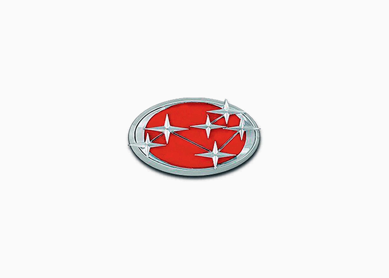 Логотип Субару 1959