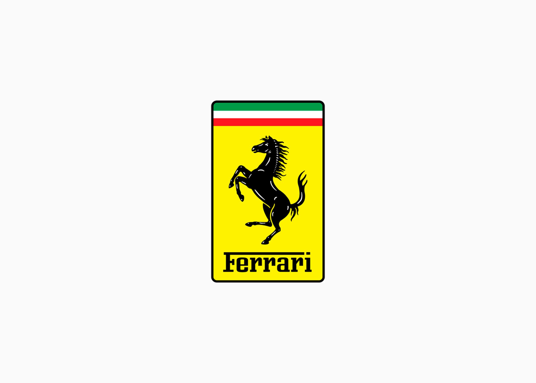 Логотип Феррари 1961