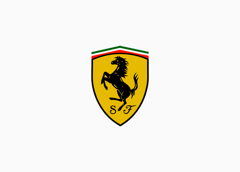 Логотип Феррари 1929