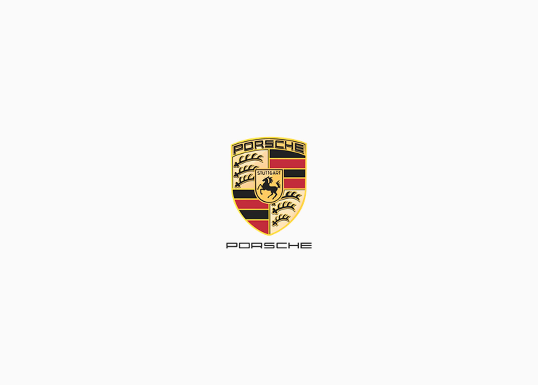 Логотип Порше 2014