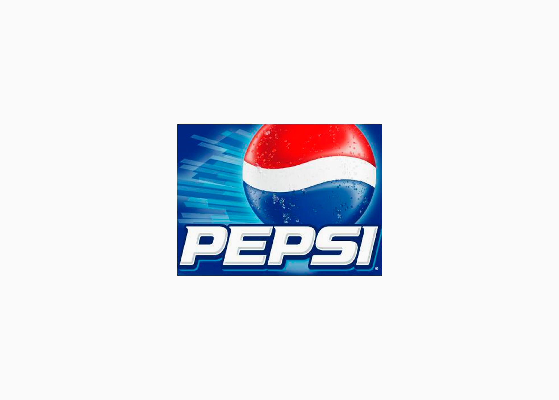 Логотип Пепси 2005