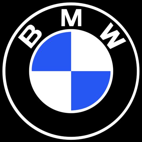 Логотип БМВ 1954