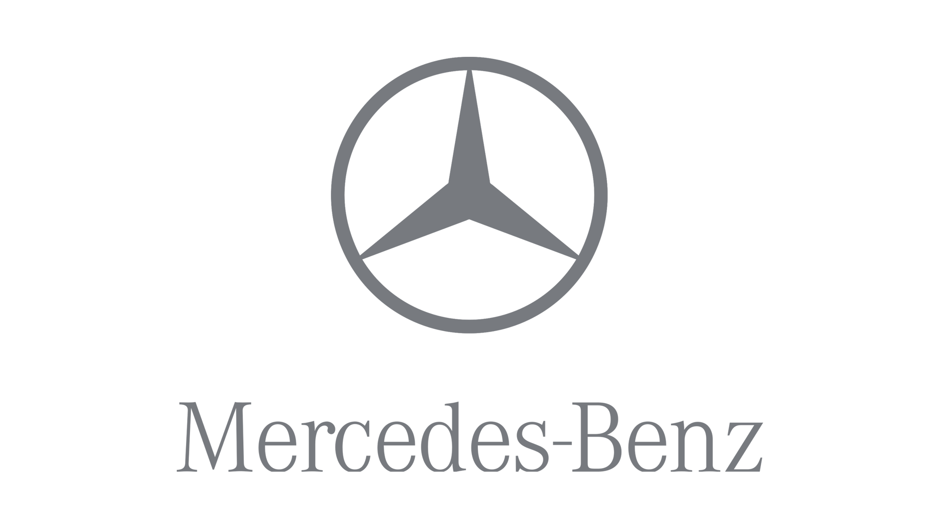 Логотип Мерседес 2010