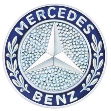 Логотип Мерседес 1926