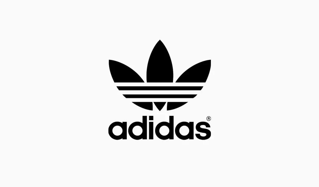 The Trefoil adidas logo, 1992