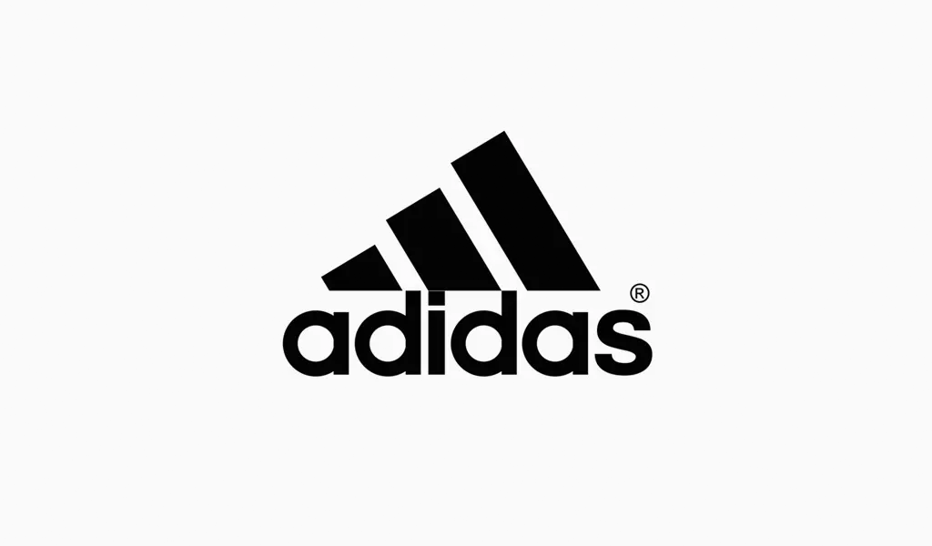 3 полоски логотип Adidas