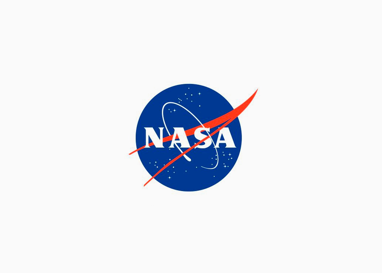 логотип nasa