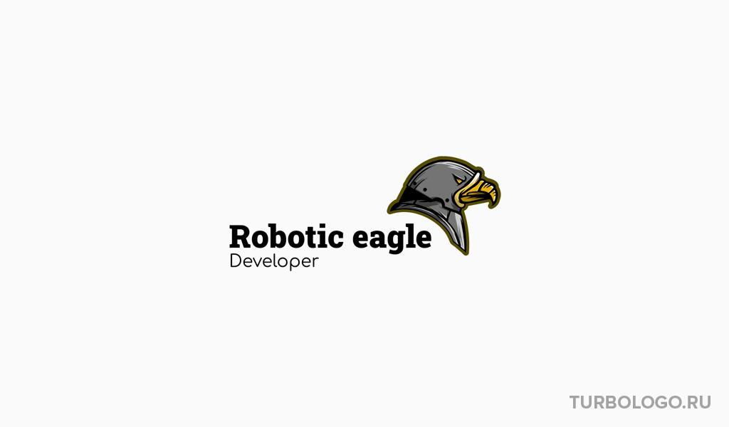 Логотип для команды КС ГО орел