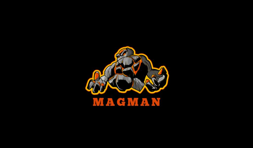 Логотип для команды КС ГО