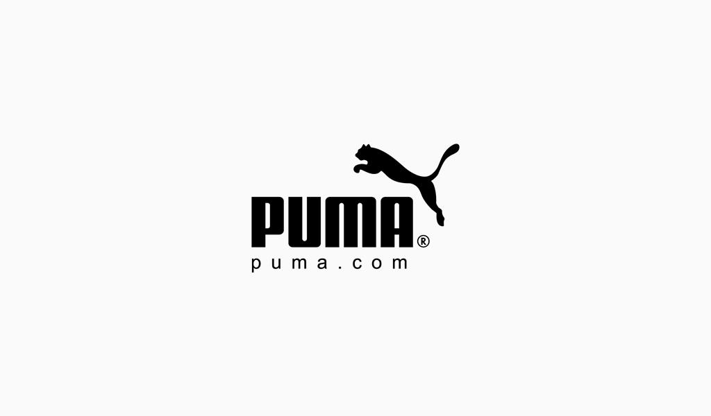 Логотип Пума 1999